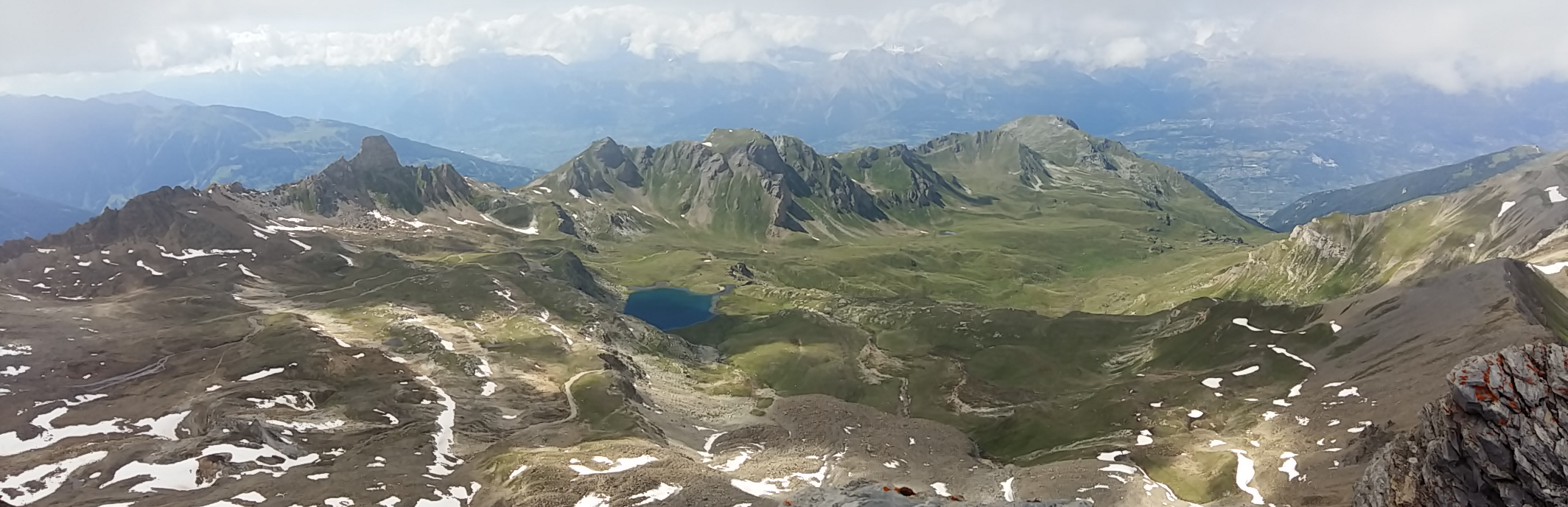 Becs de Bosson – 3149m - Gallery Slide #29