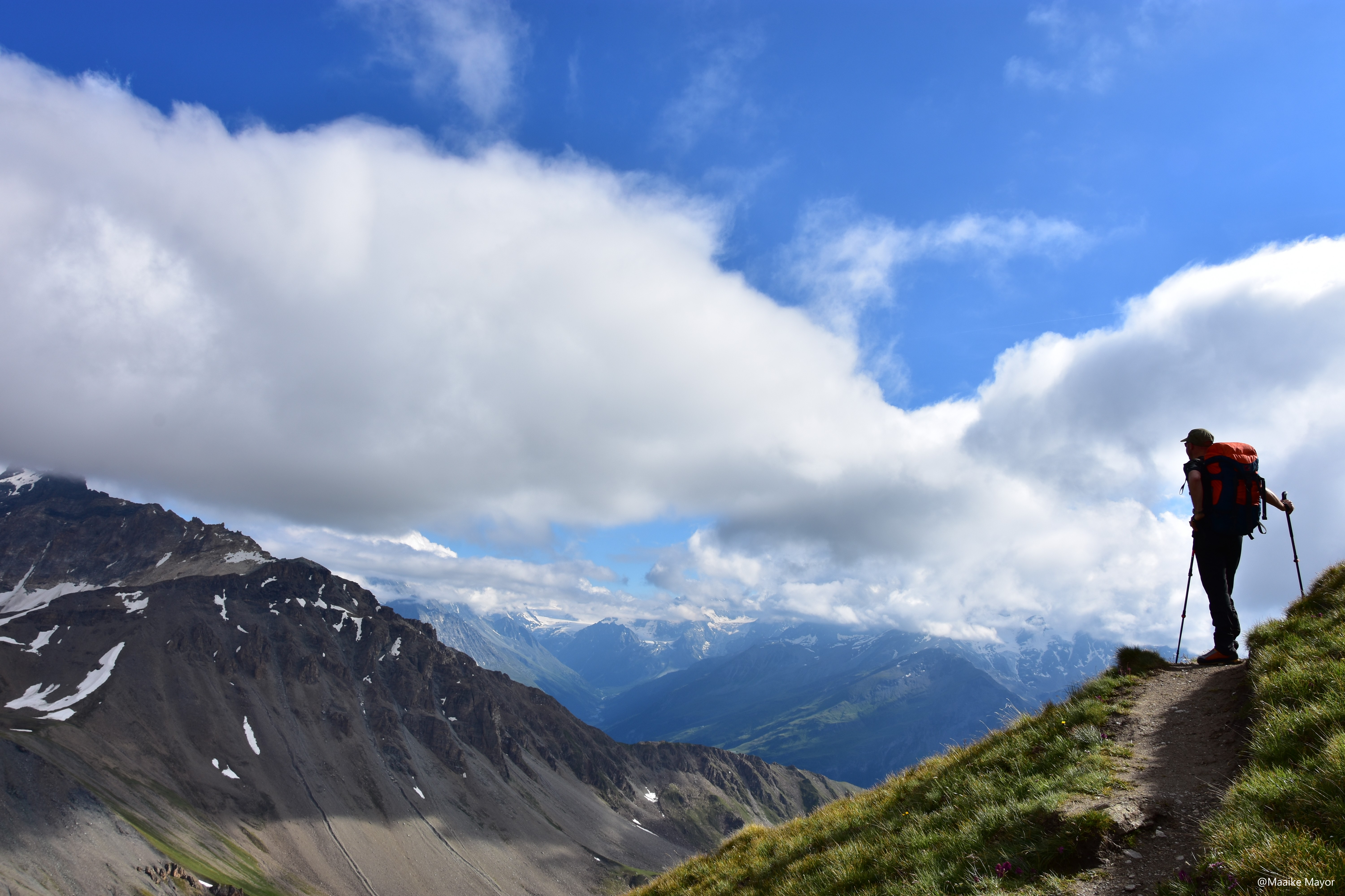 Becs de Bosson – 3149m - Gallery Slide #22