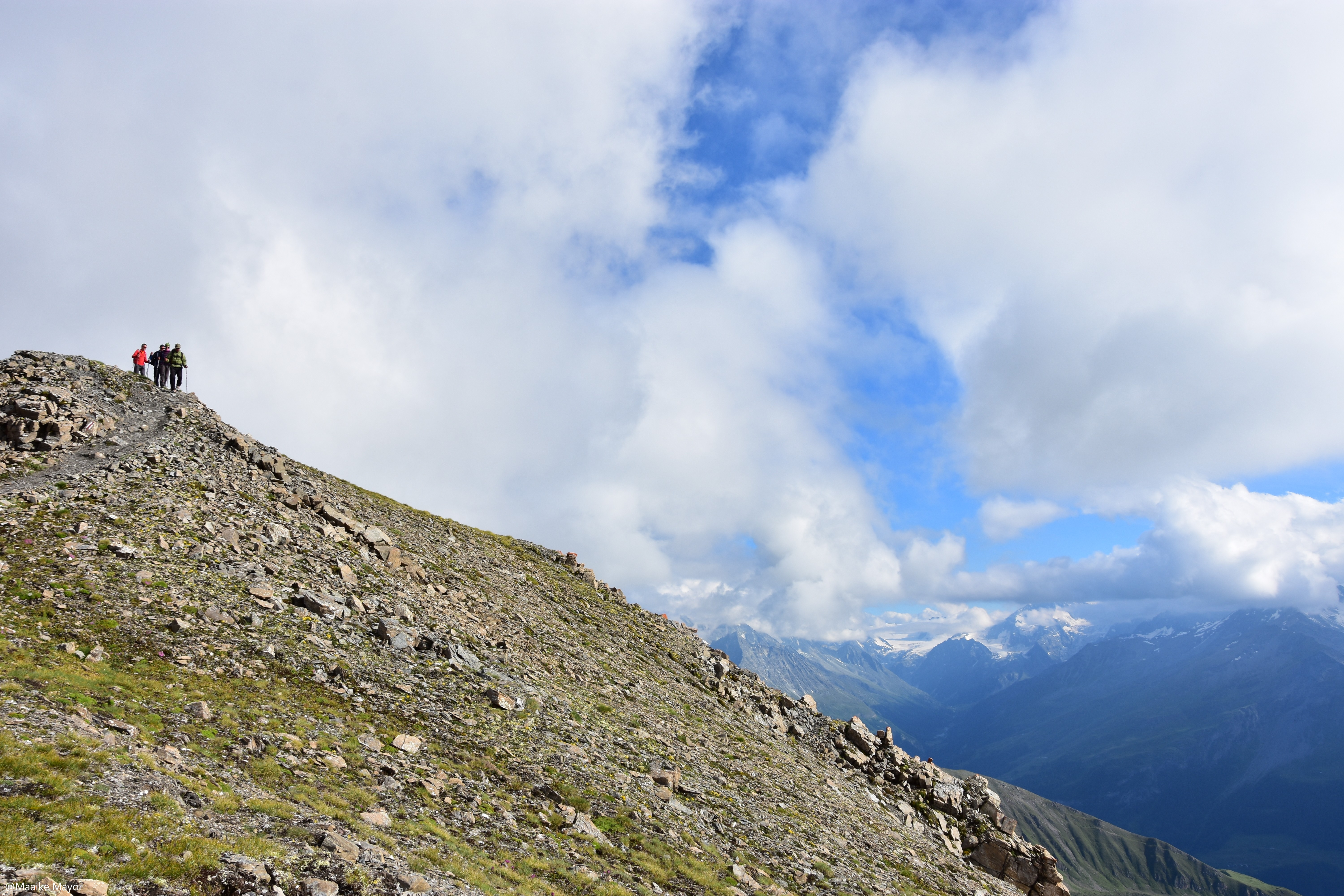 Becs de Bosson – 3149m - Gallery Slide #17