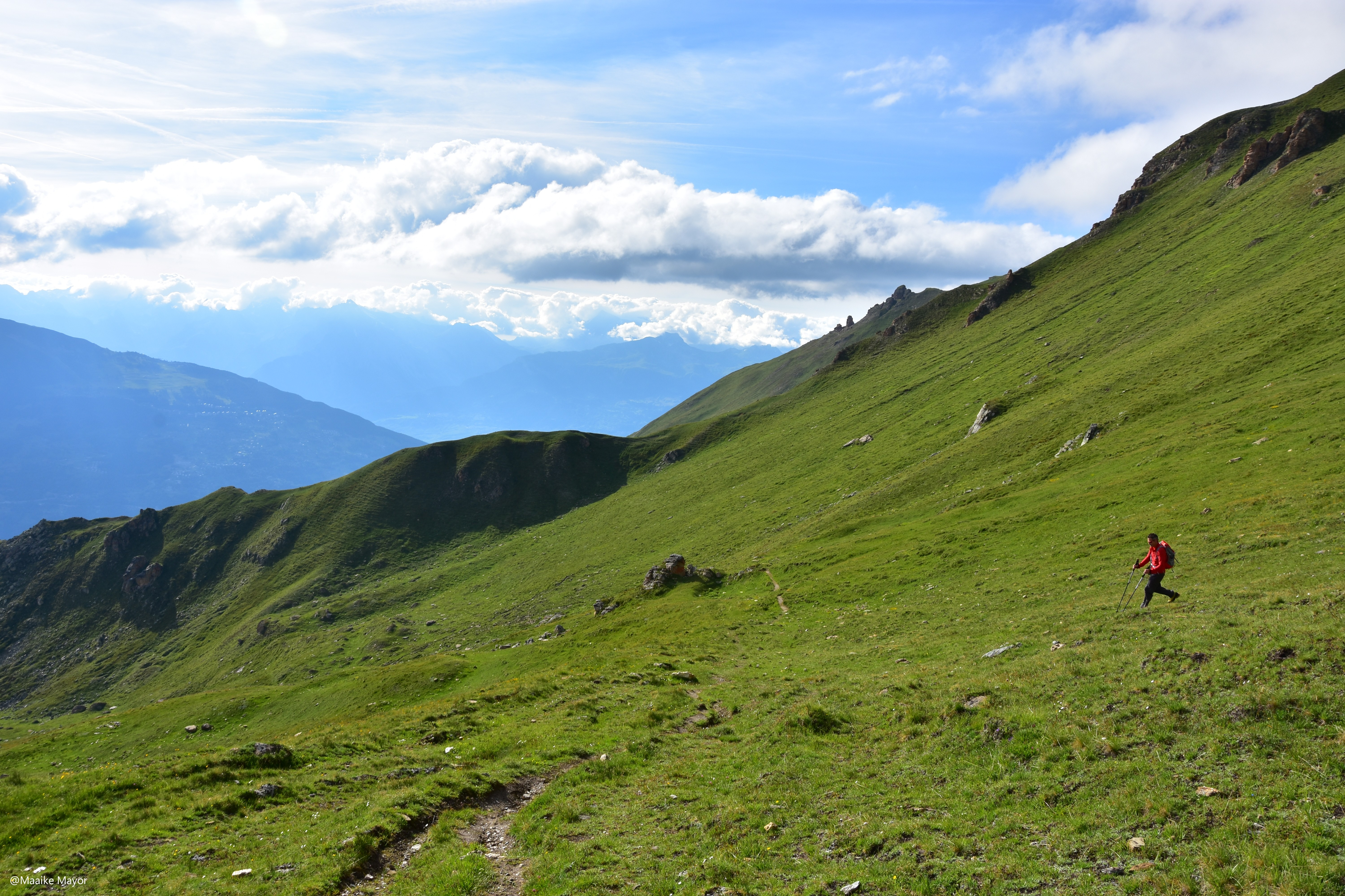 Becs de Bosson – 3149m - Gallery Slide #20