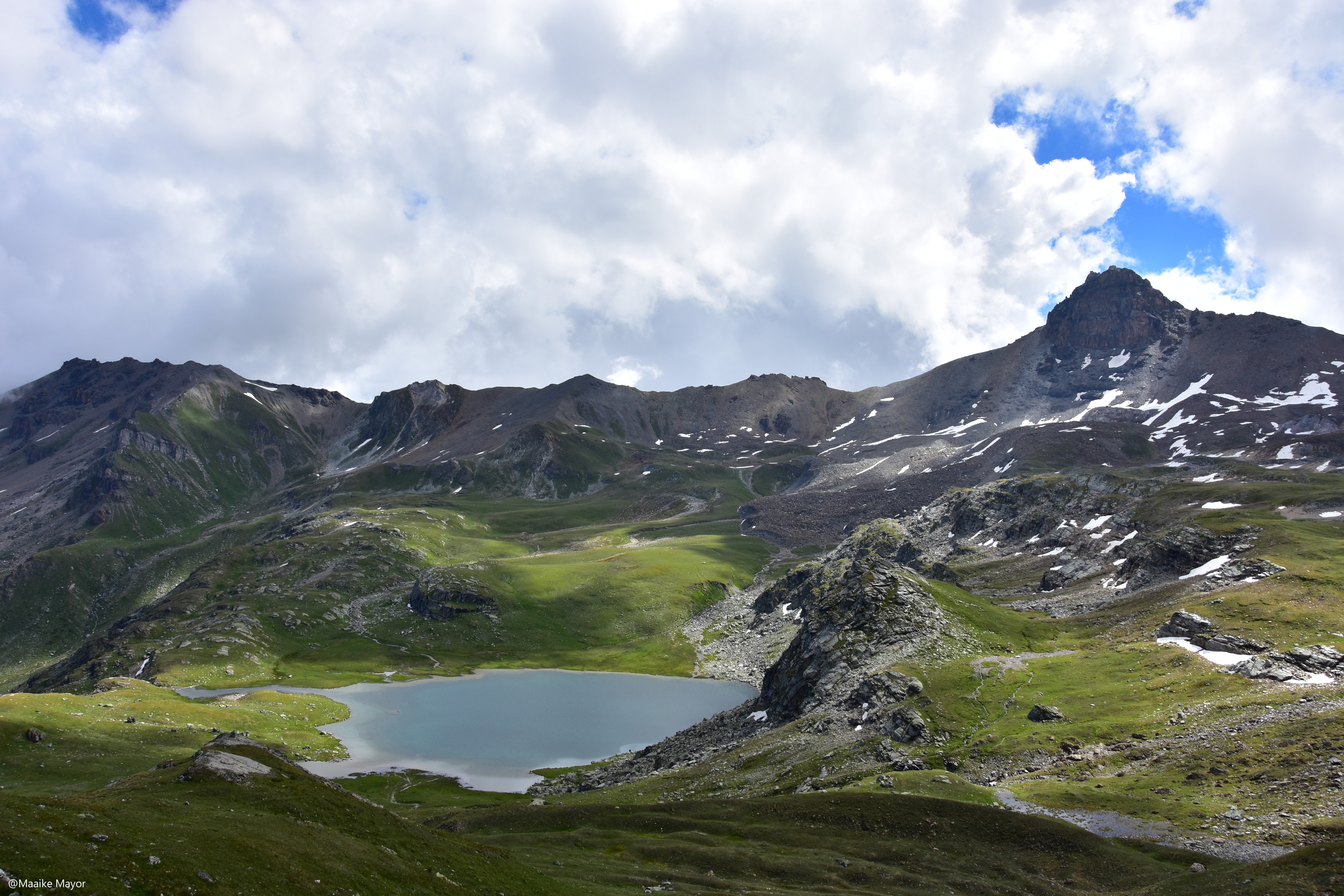 Becs de Bosson – 3149m - Gallery Slide #44