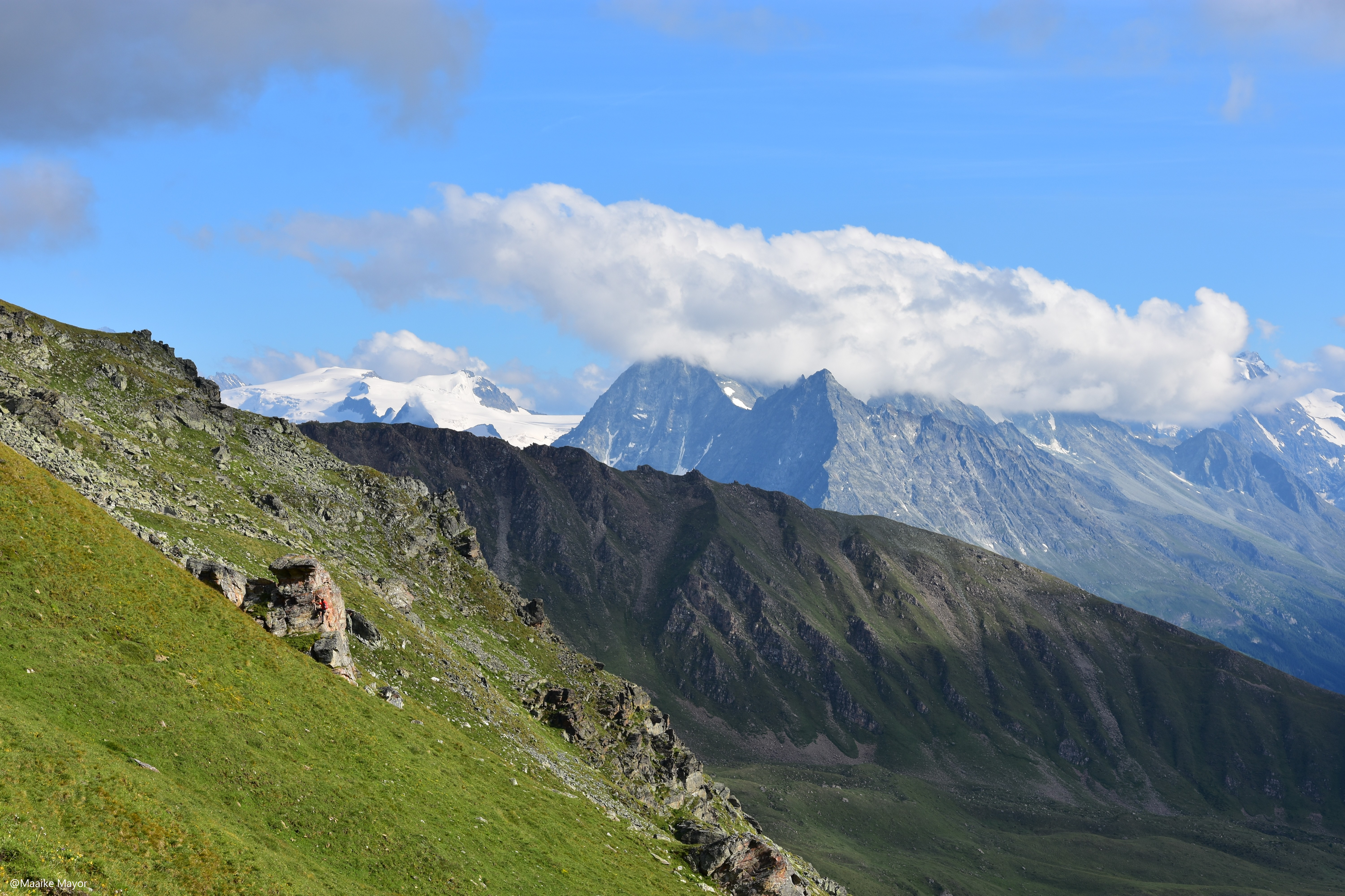 Becs de Bosson – 3149m - Gallery Slide #18