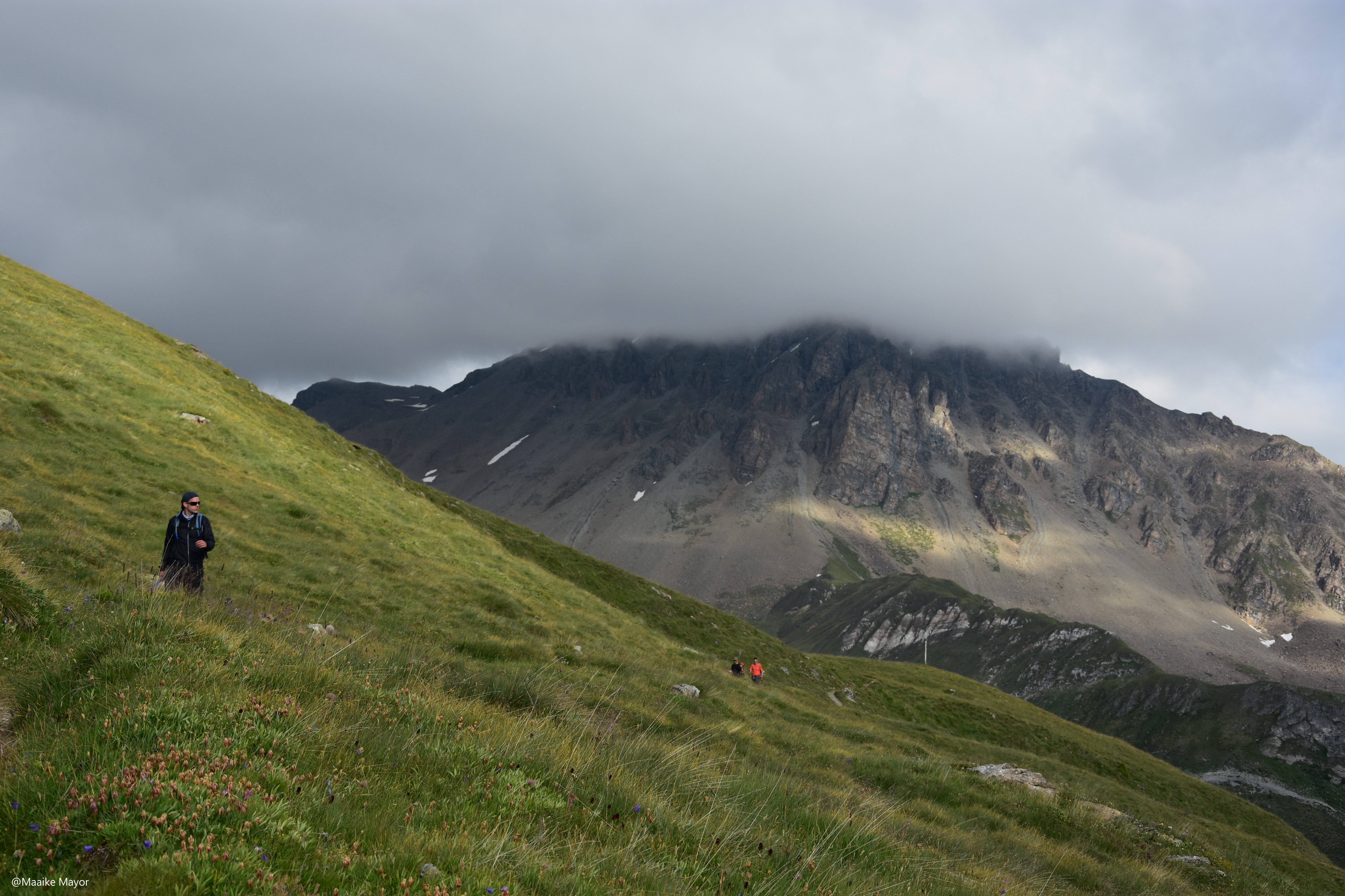 Becs de Bosson – 3149m - Gallery Slide #10