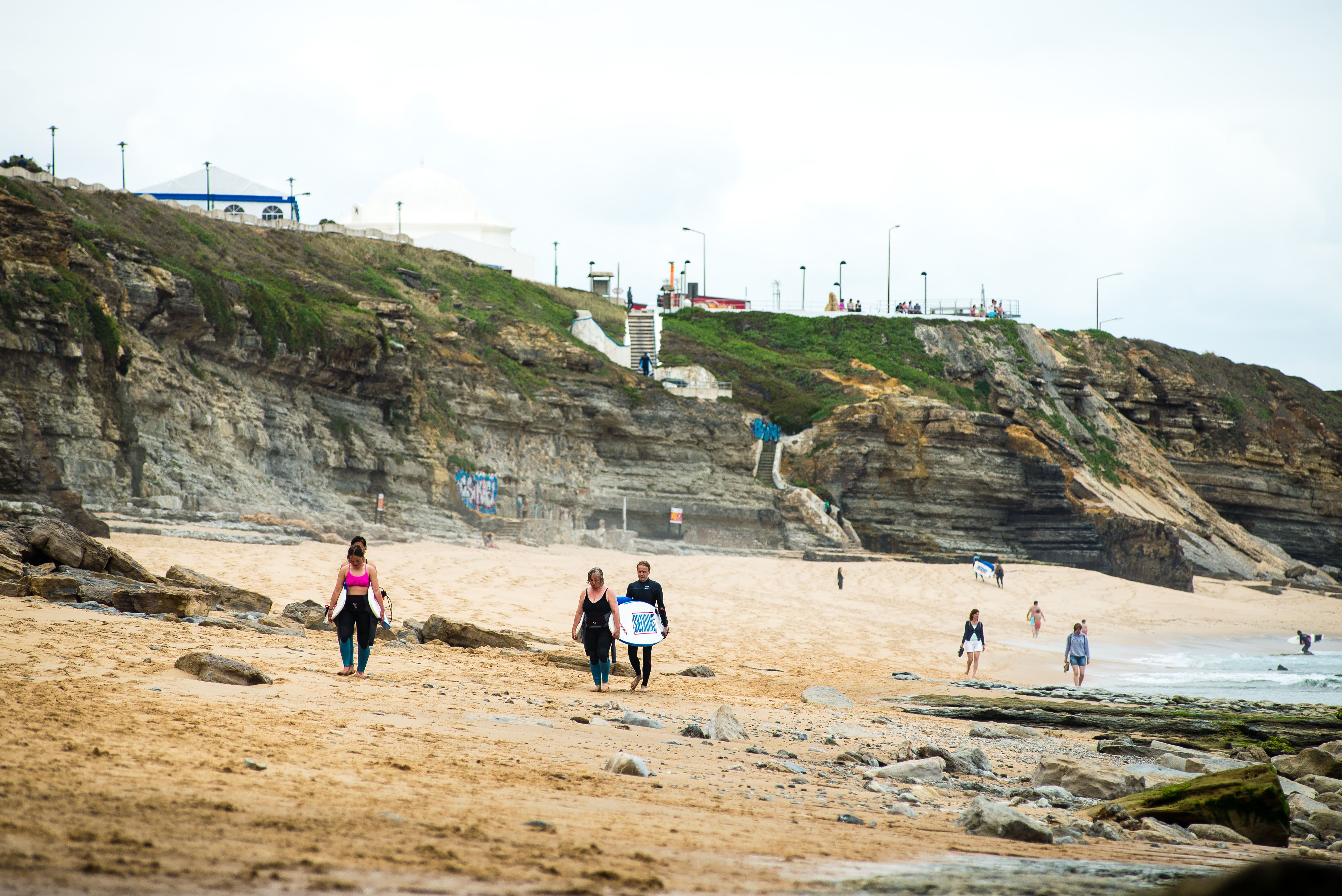 Ericeira Surf Camp - Gallery Slide #16