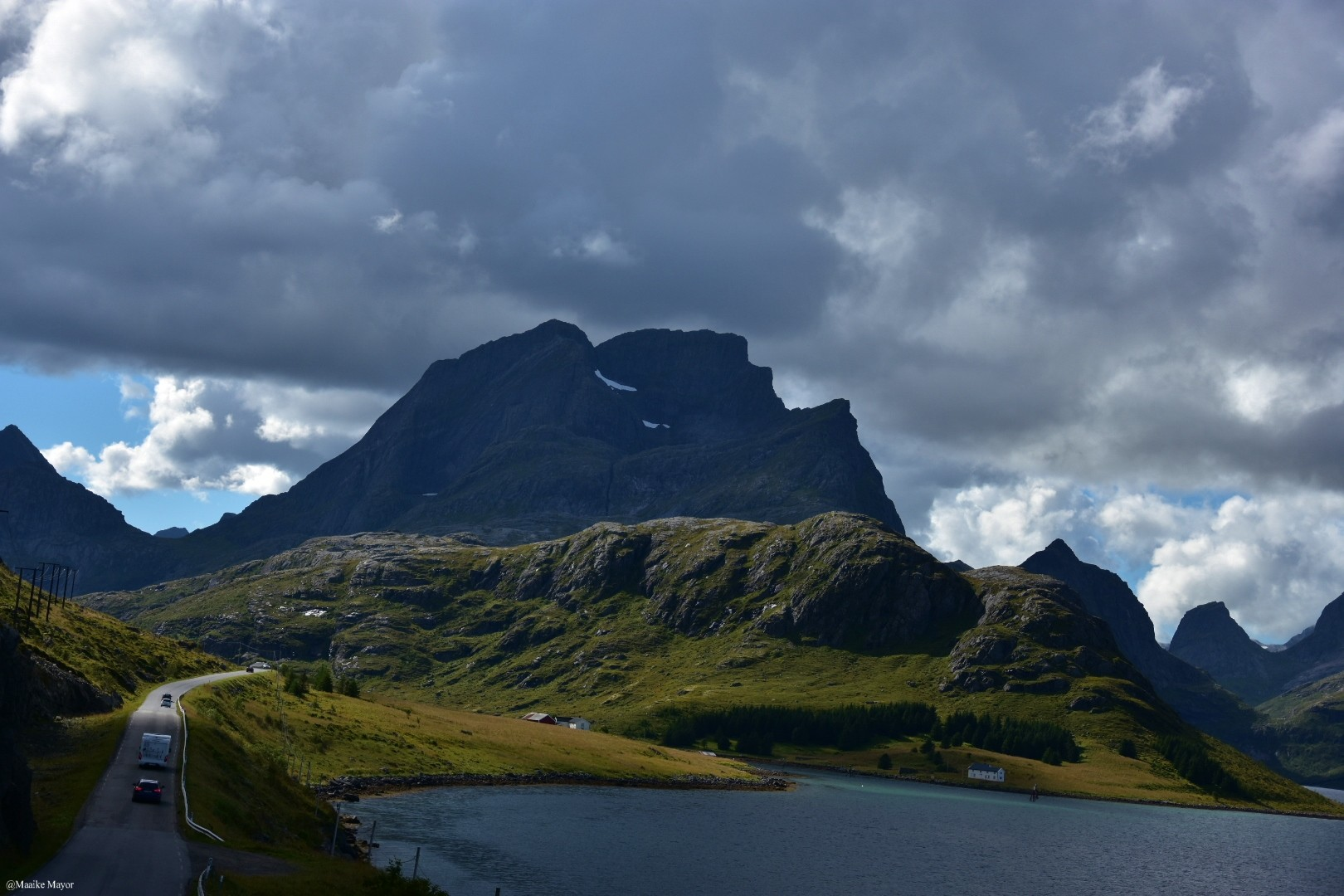 Lofoten Road Trip - Gallery Slide #6