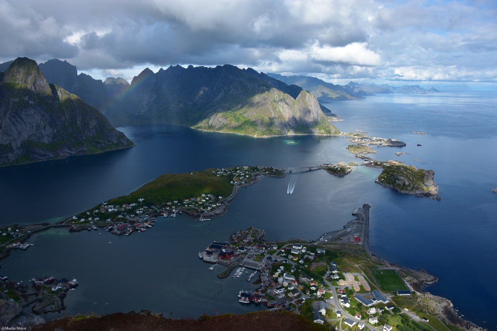 Lofoten Road Trip - Gallery Slide #17