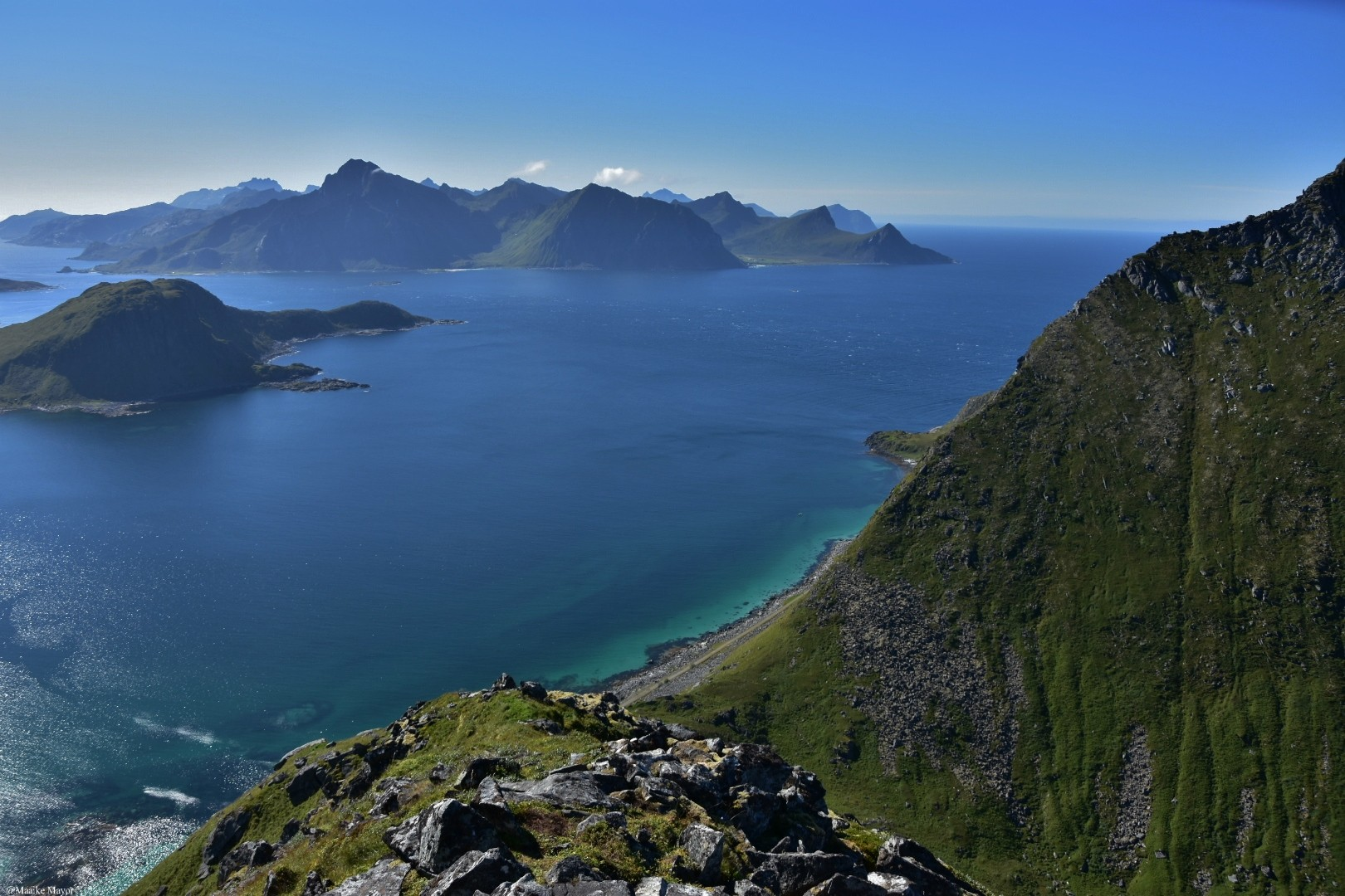Lofoten Road Trip - Gallery Slide #1
