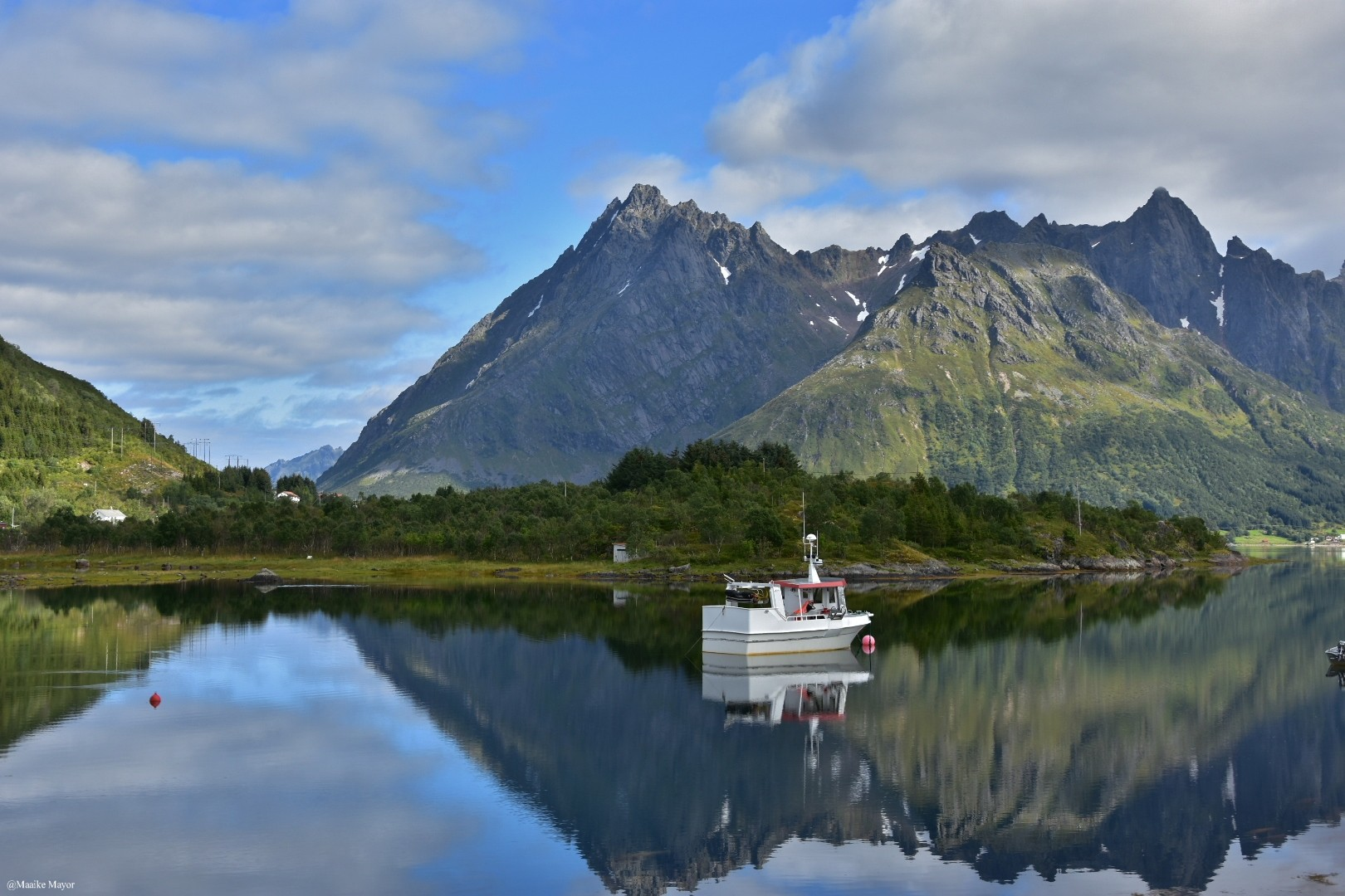 Lofoten Road Trip - Gallery Slide #19