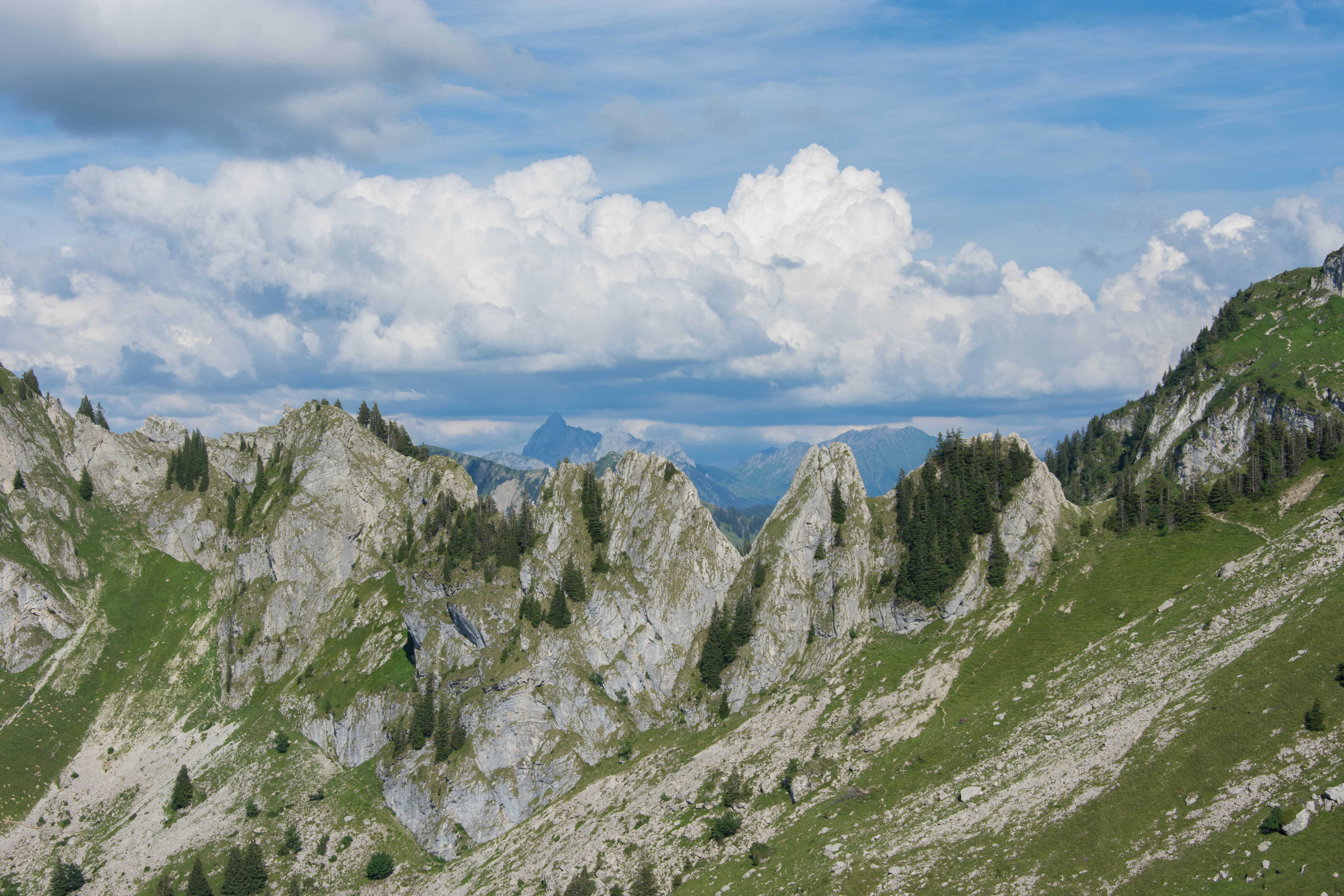 Double summits - Gallery Slide #12